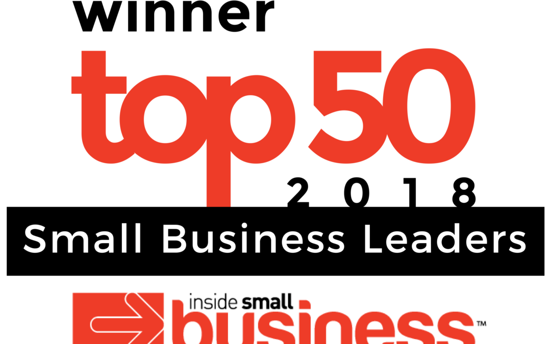 Congrats to our director for being recognised as one of the top 50 business leaders in the country!